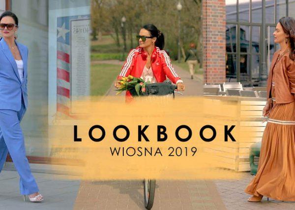 Lookbook Wiosna 2019
