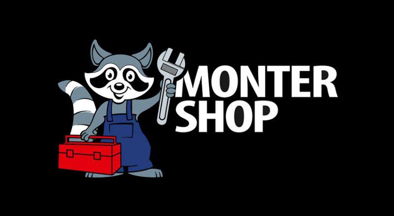 Grafika Monter Shop