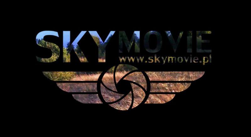 Skymovie logo