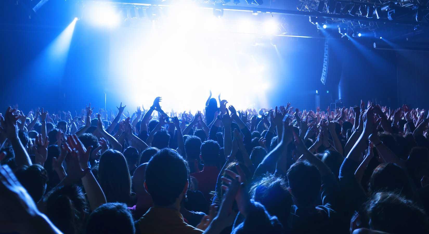 Fotografia eventowa - koncert