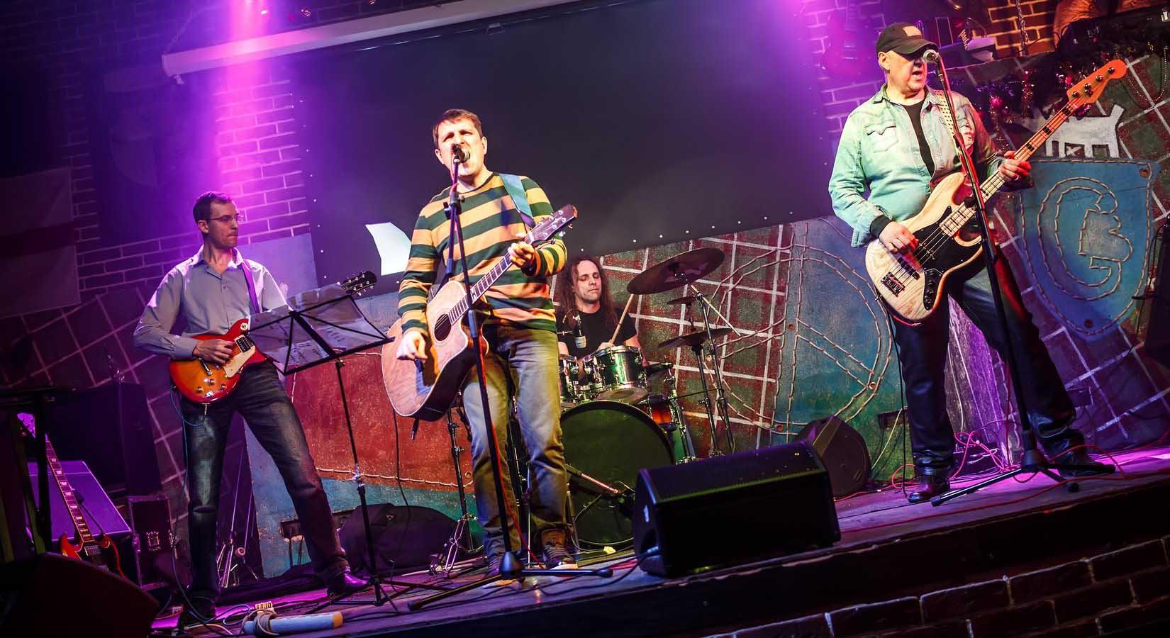 Fotografia z Eventu muzycznego