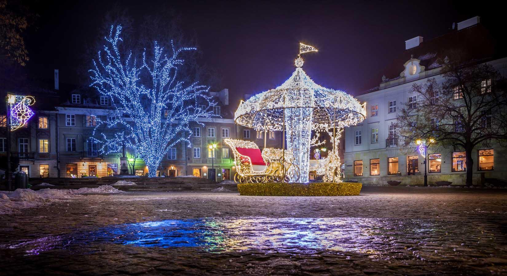 Fotografia świąteczna