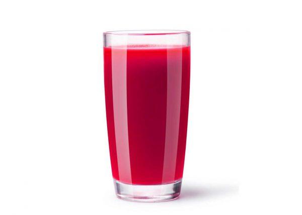 Zdjęcie produktowe szklanki