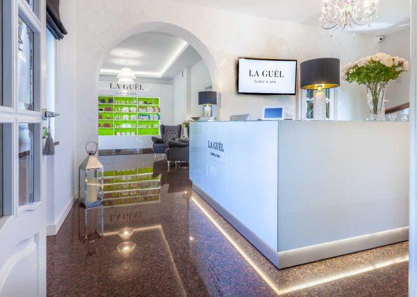 Zdjęcie salonu kosmetycznego La Guel