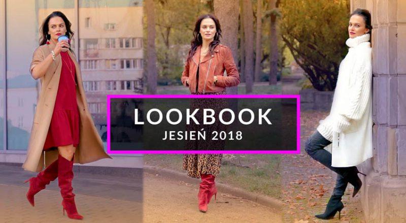 Lookbook Jesień 2019