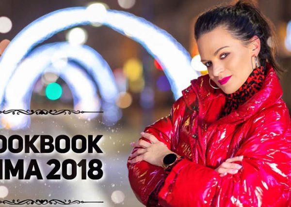 Lookbook Zima 2018