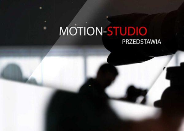 Motion-studio Intro