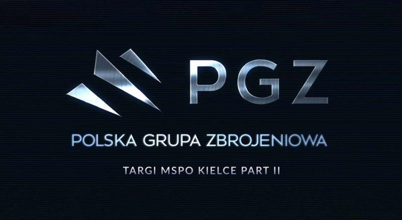 Polska Grupa Zbrojeniowa Logo