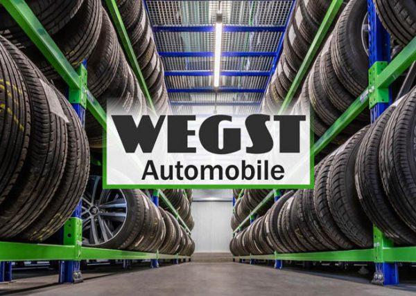 WEGST Automobile Film