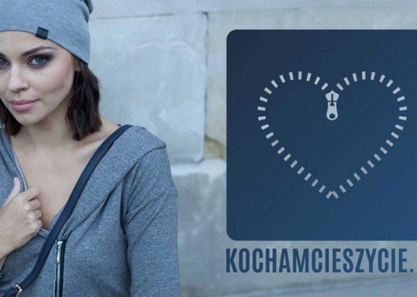 Fotografia reklamowa kochamcieszycie