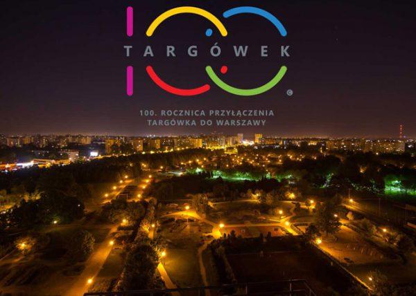Setna rocznica przyłączenia Targówka do Warszawy