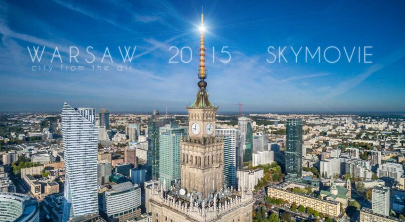 Fotografia Warszawa 2015