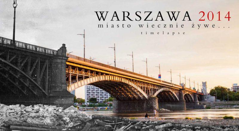 Fotografia Warszawa 2014